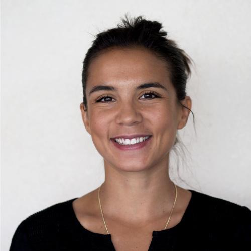 Alix Faye-Chellali